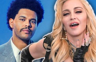 The Weeknd ja Madonna