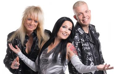 The Voice of Finland All Stars