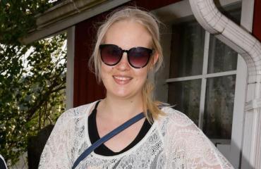 Eveliina Mäntykangas