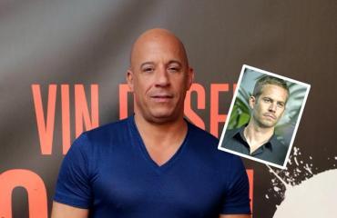 Vin Diesel ja Paul Walker