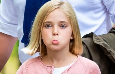 Prinsessa Leonore