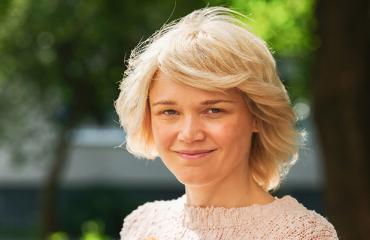 Anna-Maija Tuokko