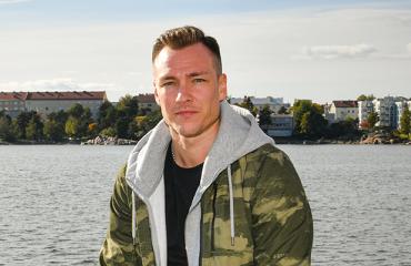 Anssi Heikkilä