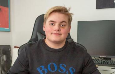 Matias Mikkonen