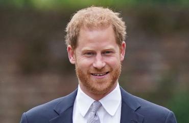 Prinssi Harry
