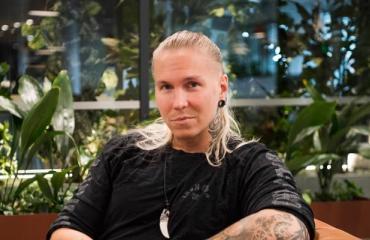 Johnny Kuoppala