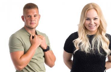 BB-Lasse ja Minna