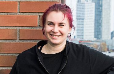 Sanni Utriainen