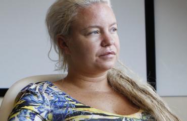 Näin Johanna Tukiainen tilittää pissakohusta!