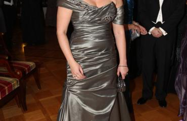 Claudia Schifferin tyylin salaisuus ei ainakaan ole kengät!