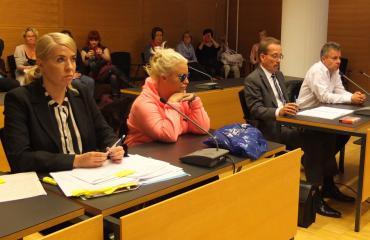 Johanna Tukiainen sai tuomion: 45 päivää vankeutta!