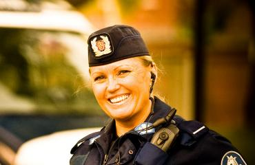 Rikoksista syytetty julkkispoliisi tuomittiin kuolemantuottamuksesta vuonna 2006