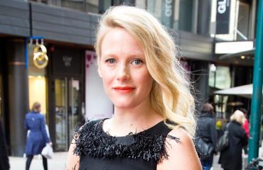 Laura Birn esitteli juhlatyyliään kansainvälisessä elokuvagaalassa - hot vai not?