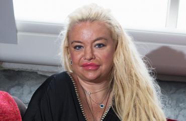 Johanna Tukiainen joutui sairaalaan!