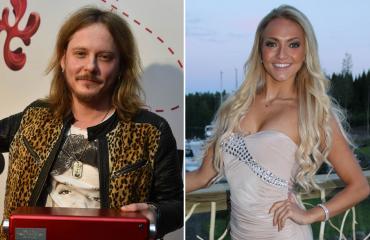 Jonne Aaron ja kohumissi-Maija: salasuhde!