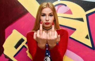 Piriteininä elänyt räppäri Mercedes Bentso: Näin hankin rahat huumeisiin!