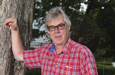 Aake Kalliala Arman Pohjantähden alla –ohjelmassa: Näin laihduin 26 kiloa – kuvat muodonmuutoksesta!