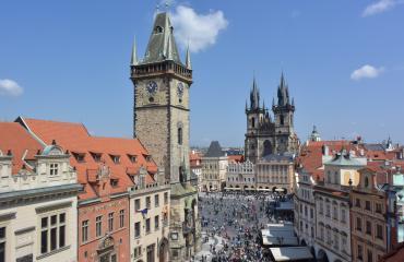 Herkuttelijan Praha: listasimme kovimmat ravintolavinkit!