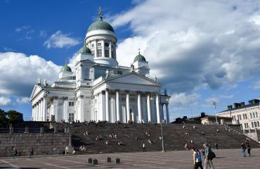 Tutustu Helsinkiin pyörän selässä – tässä 7 perustetta!