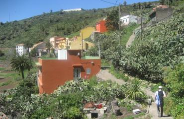 Tuntematon La Gomera - mielenrauhan saari!