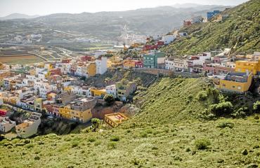 Gran Canaria - matkusta, majoitu, syö ja juo!