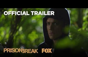 Uusi Prison Break - Pako -traileri julki: Michael on elossa, mutta pulassa!