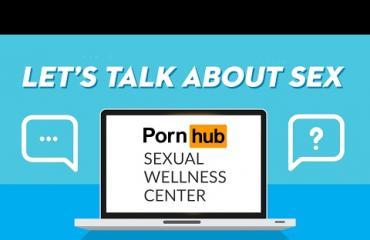 Seksuaalikasvatusta pornosivustolta!