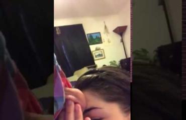 Outo kauneusniksi: pallit avuksi naaman meikkaamiseen - katso!
