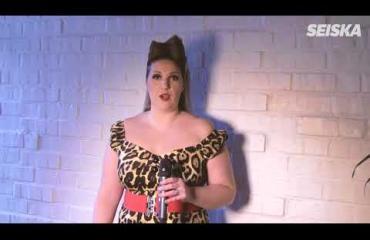 Miss Plus Size -finalisti Laura Vainio: Olen vuoden laihduttaja!