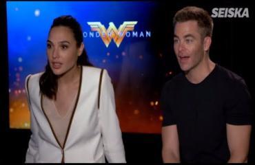 Wonder Woman -tähden hurja kuntokuuri - intensiivisempää kuin armeijassa!