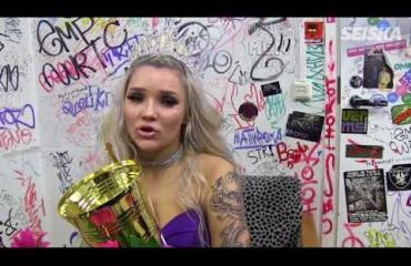 Tuore Miss Rock Rosa Kaasalainen paljastaa kovimman festarimuistonsa: näin myös taltutat darran!