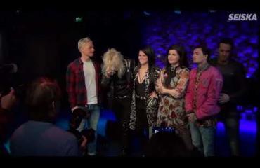 X Factor -juontaja sai vaimoltaan Marja Hintikalta melkoisen joululahjan: Vielä en ole päässyt käyttämään sitä!