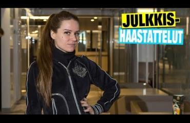 Suomen seksikkäin -voittaja Irina Tundra suuntasi silikonioperaatioon Tallinnaan:halusi isommat rinnat jo vuosia sitten!