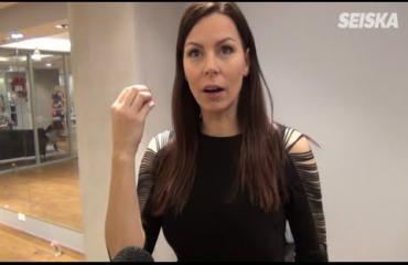 Mari Valosaaren uusi aluevaltaus – mukana Martina Aitolehti ja Guinnessin ennätysmies!