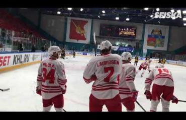 """Suomalainen huippuvalmentaja väläyttelee NHL-korttia – vaihtuvatko nämä venäläistunnelmat maailman kovimpaan kiekkoliigaan? – """"Uskon, että minulla olisi siellä annettavaa"""""""