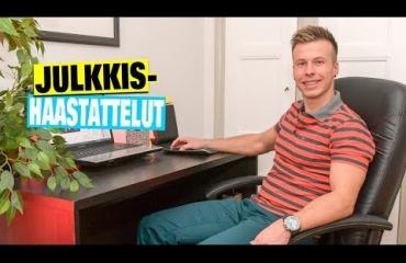 Kääk, muistatko vielä: Antti Kurhinen ja Henna Kalinainen myivät häpykarvojaan netissä – Antti paljasti totuuden tempauksesta!