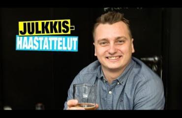 Miksun baari -ohjelman tosi-tv-sankari julkaisi Seiska-drinkin: katso ohje ja video!