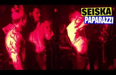 Leuanvedon ME-miehelle järkättiin melkoiset synttärit: Frederikin kanssa lavalle – video!