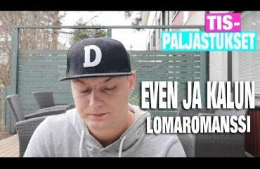 """Bile-Dani seurasi viikkoja avovaimonsa Temptation Island Suomi -lomaromanssia - unelmavävyn sydäntä särkevä tilitys: """"Ihme psykoterapiaa!"""""""