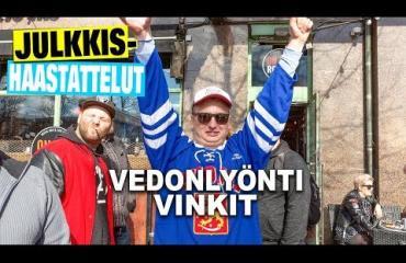 Miksun baari -Miksun erikoiset vedonlyöntivinkit jääkiekon MM-kisoihin: Kaikki peliin – tämä on hänen vedonlyöntisaldonsa!