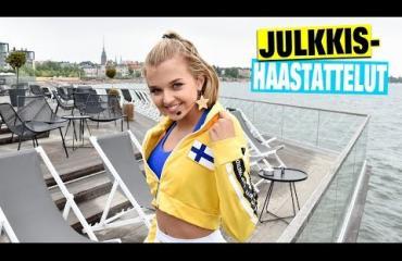 Näin suomalainen Joalin, 16, päätyi Simon Fullerin Now United -popsensaatioon – katso video!