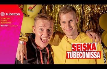 """Suomen kovat tubetähdet Mike ja Roni Bäck: """"Ei missään koulussa opeteta mitä teet, kun sulla on 100 000 seuraajaa!"""" Katso video!"""
