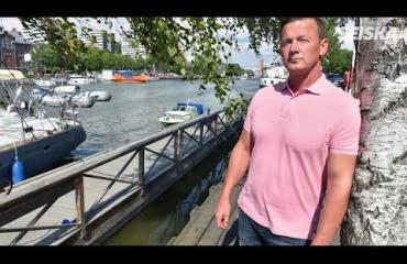 """Kirjailija Tero Suominen hurahti voimailuun ja kiellettyihin aineisiin: """"Douppi kuului salille kuin brenkku baariin"""" – video!"""