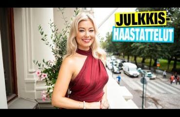 Bachelorette-Jenny hämmentyi seksikysymyksestä – näin hän kommentoi petipuuhiaan sulhasehdokkaiden kanssa!