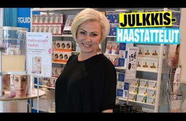 TTK-tuomari Helena Ahti-Hallberg tuottaa tavistanssikilpailun – paikalla kaikki tähtivalmentajat: Kuka tahansa voi osallistua kilpailuun!