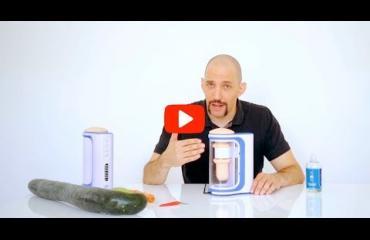 Uusi keinoäly panostaa realistiseen suuseksikokemukseen! Katso video!