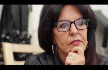 67-vuotias isoäiti työskentelee dominatrixina - katso video!