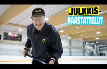 """Arvi Lindin leuka loksahti, kun poika Juha Lind käveli pankkiin Montrealissa – """"He olivat ihan, että Messias on laskeutunut"""""""