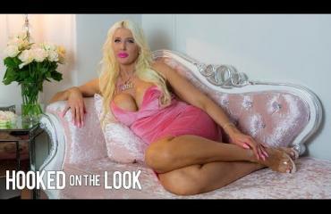 """Melkoinen muodonmuutos – norjalaisäiti haluaa näyttää Barbielta: """"En ole mielestäni ruma!"""""""