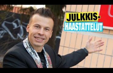 Antti Kurhinen kohutusta nukkebordellistaan: Tämän takia suostuin mukaan seksinukkebisnekseen!